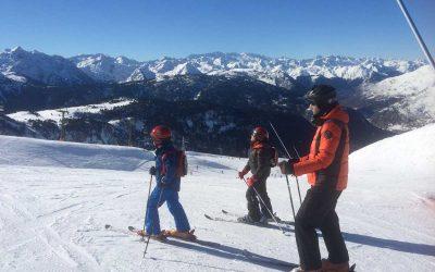 Fascinante Valle de Arán, mucho más que esquí